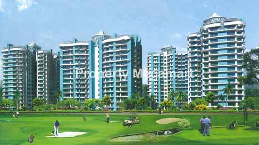 Ajnara Sports City Apartment