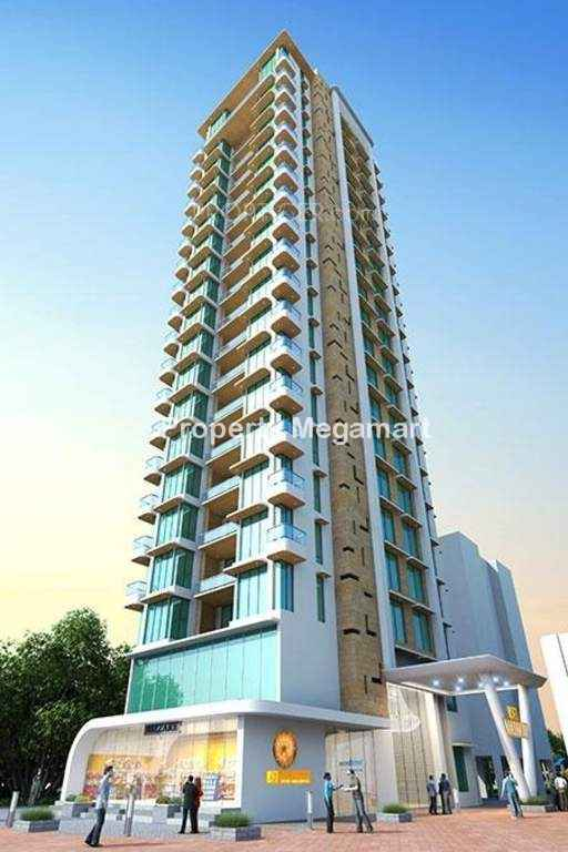 Dedhia Group Builders and Developers Nakshatra