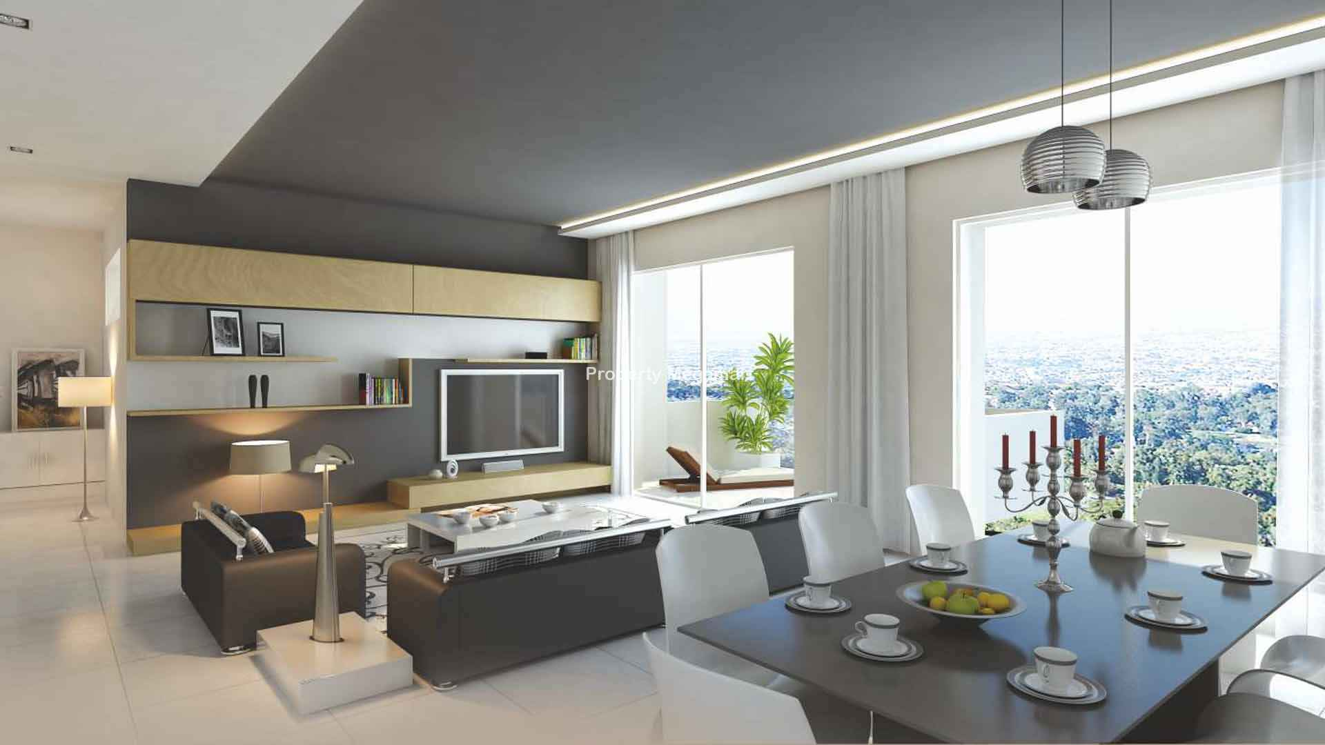 Exalter Group Green View