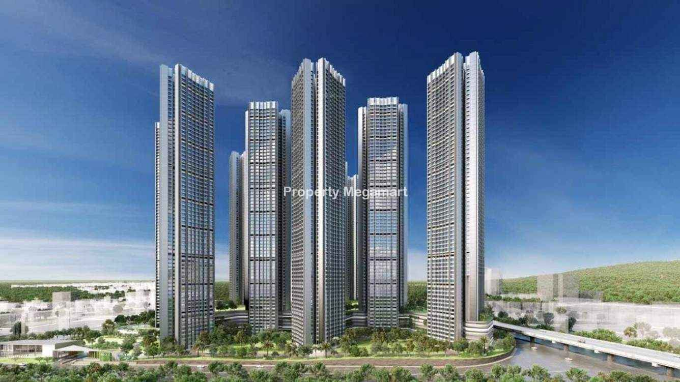 Oberoi Realty Sky City
