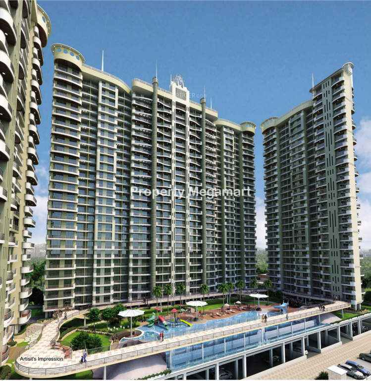 Paradise Group Sai Mannat