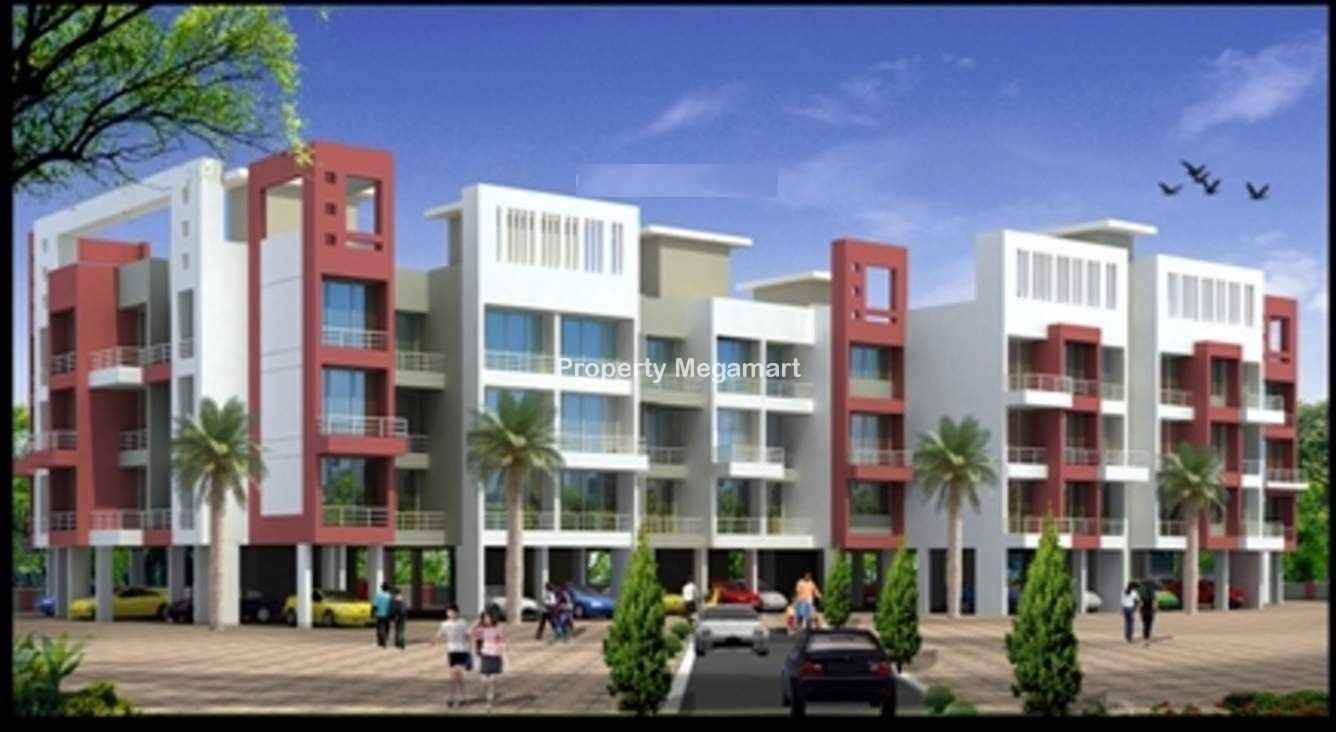 Space India Builders Sai Enclave