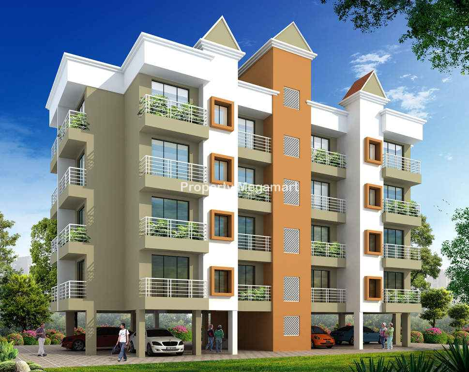 Sudarshan Nirman Group Heritage