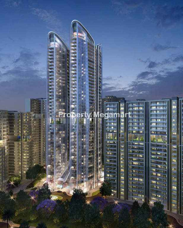 Unity Group Premium Residences